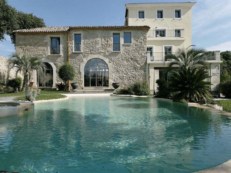 Domain de Verchant Montpellier Hotel best