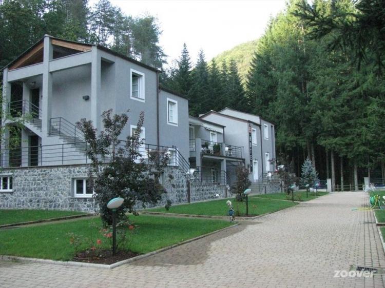 Hotel Abetaia Italy