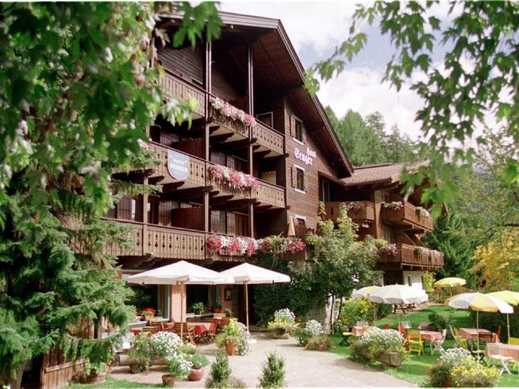 Chalet senger Hotel Heiligenblut am Großglockner best