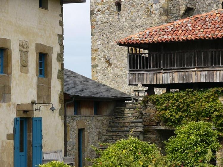 Hotel Torre de Villademoros Aturias b&b best hotel
