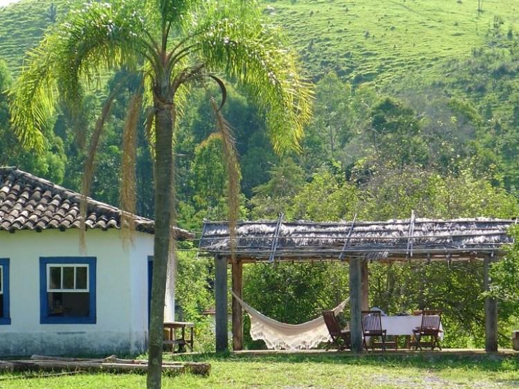 Fazenda Catuçaba Sao Paulo Hotel boutique country side