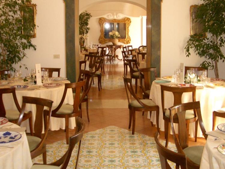 Hotel Palazzo Murat Positano Boutique
