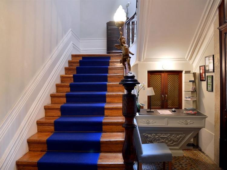 Porta Azul Hotel b&b o'Porto portugal boutique