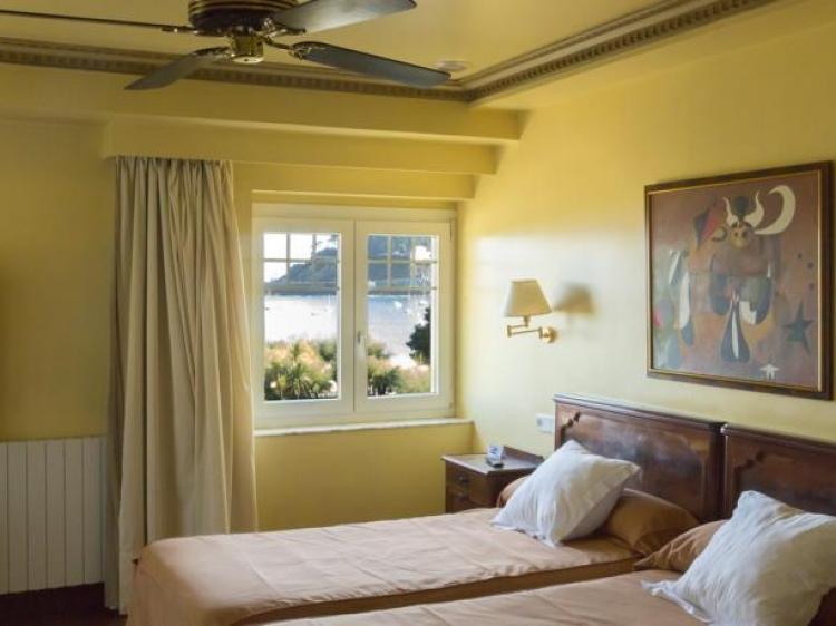 La Galeria Hotel lässig zwanglos für Unternehmen bezaubernde Aussicht