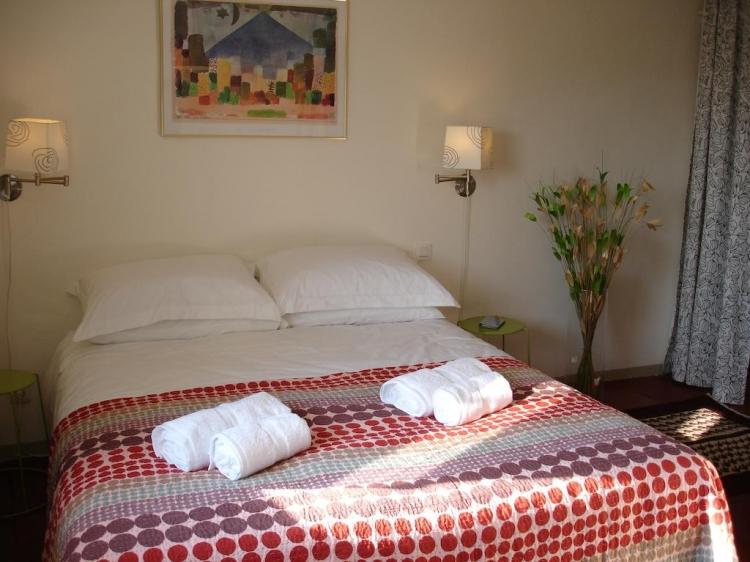 Le Saint André Languedoc-Roussillon hotel