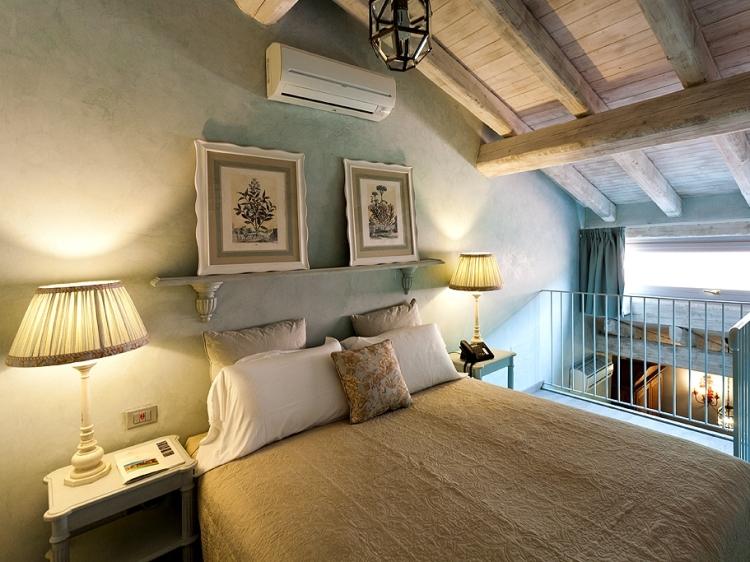 Relais del Maro borgomaro liguria Hotel boutique romantic design