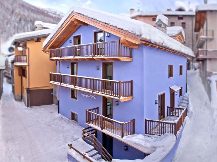 Rifugio Lilla La Thuile Prezzi Italy Charming Hotel Boutique Luxury