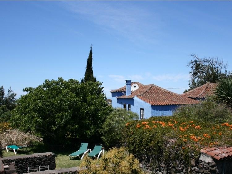 Casa La Higuerita La Palma Canary Island