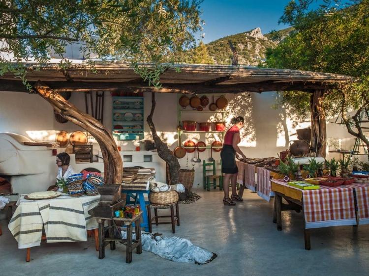 Su Gologone Sardinia Hotel boutique
