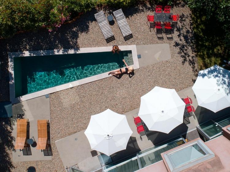 Boutique-Hôtel Artemisia Boccialacce,  Bastelica Corsica HOTEL BOUTIQUE BEST