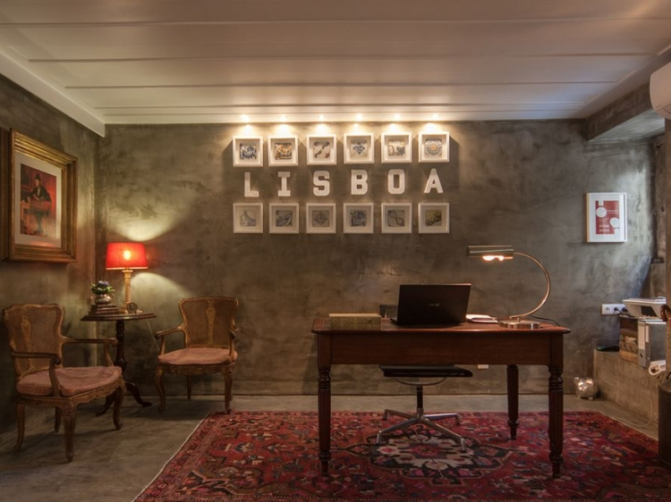 Dear Lisbon best Hotel boutique romantic small trendy