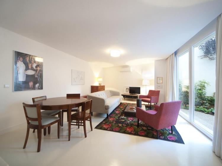 my suite Lisbon Bairro alto Apartments best lisbon boutique