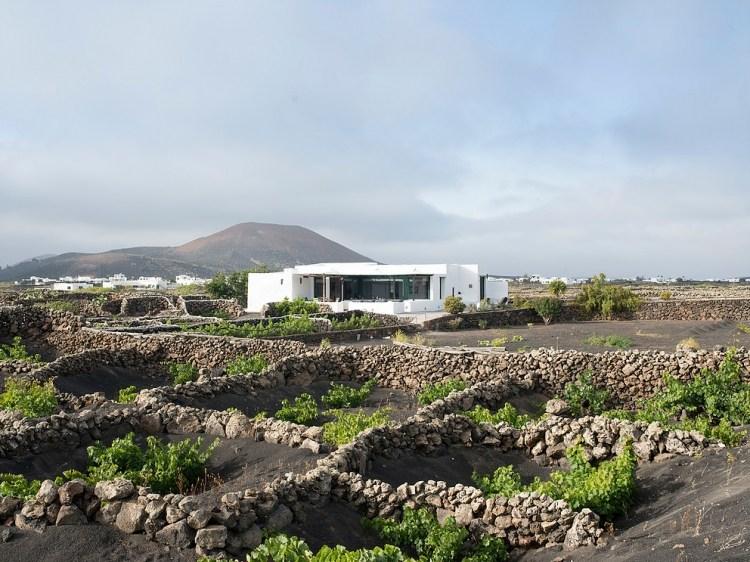 Ecofinca Buenavista Lanzarote