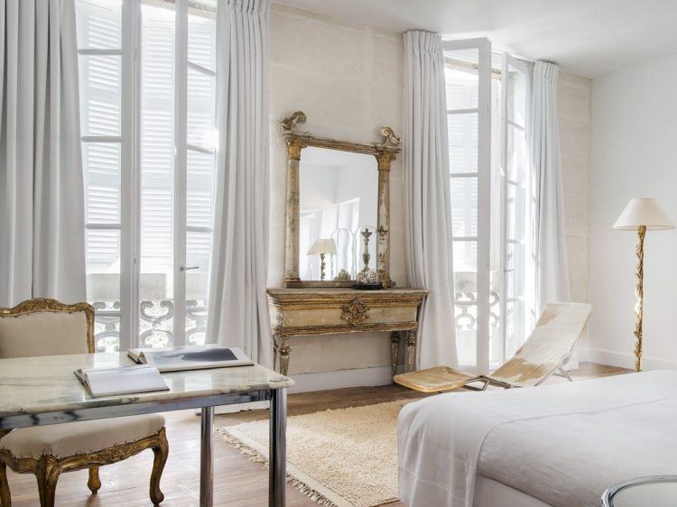 Hotel Particulier Arles luxury hotel