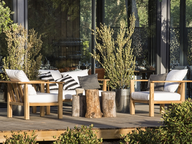 Sublime comporta country retreat restaurant for Comporta luxury hotel