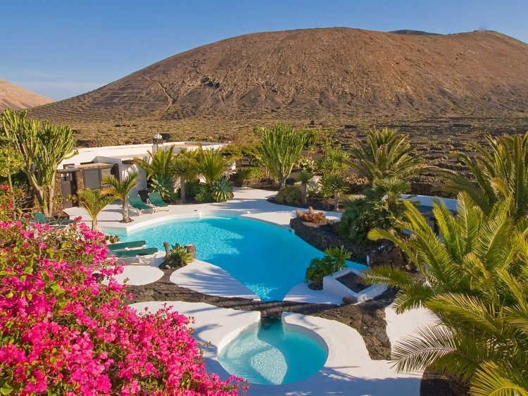 Finca La Malvasia Tenerife Canary Islands Seaside Spain Boutique Charming Hotel