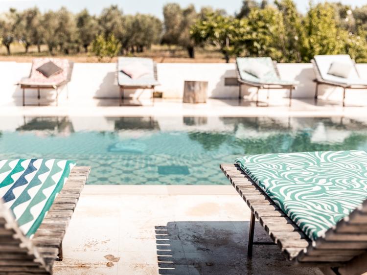 Masseri Prosperi Otranto puglia Hotel romantic boutique