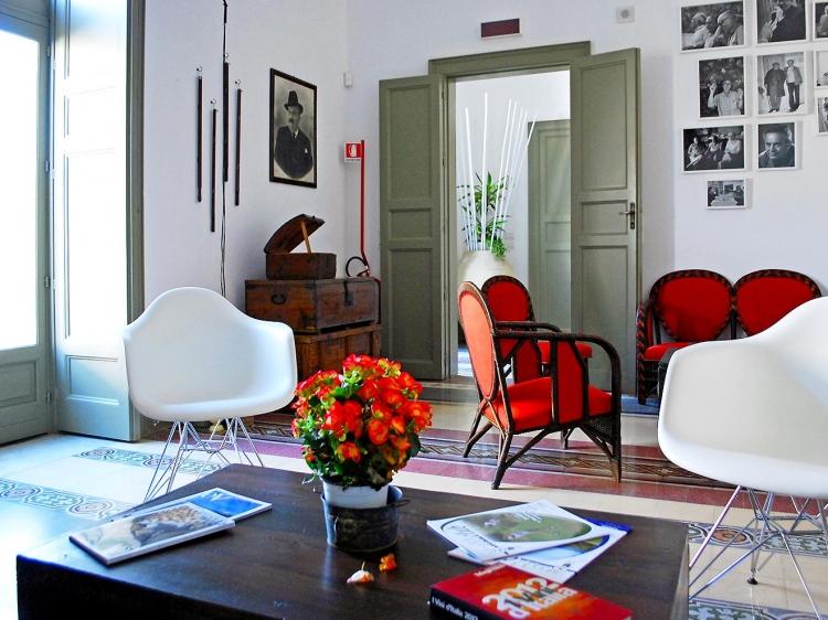 LA MORESCA MAISON DE CHARME b&b hotel best small