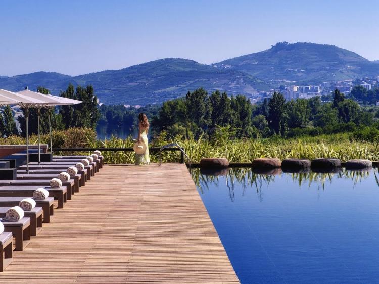 Six Senses Douro Valley Hotel douro luxury wine b&b best