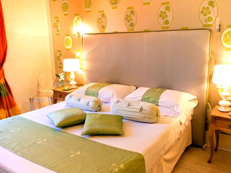 66 Imperial Inn rome b&b  hotel low budget best