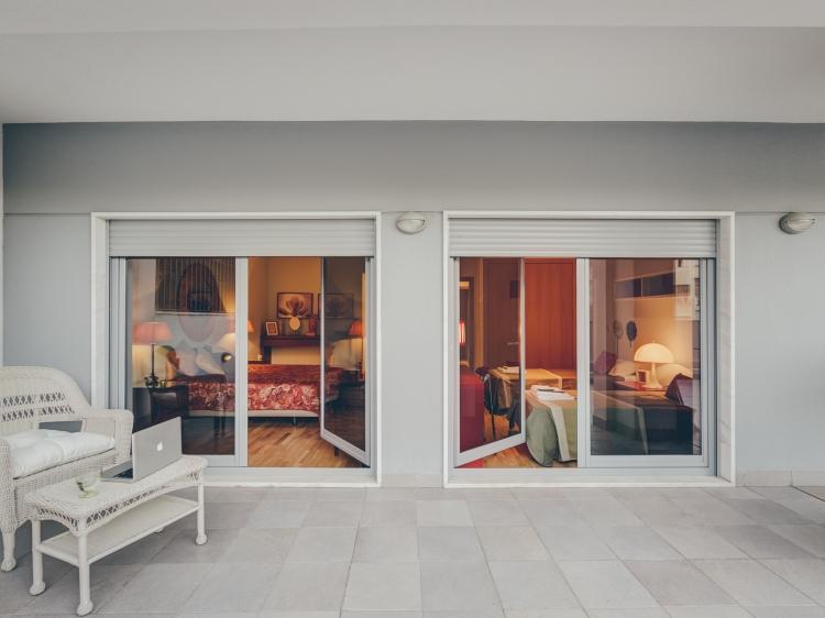 Graça Apartment 2 Bedrooms and Terrace