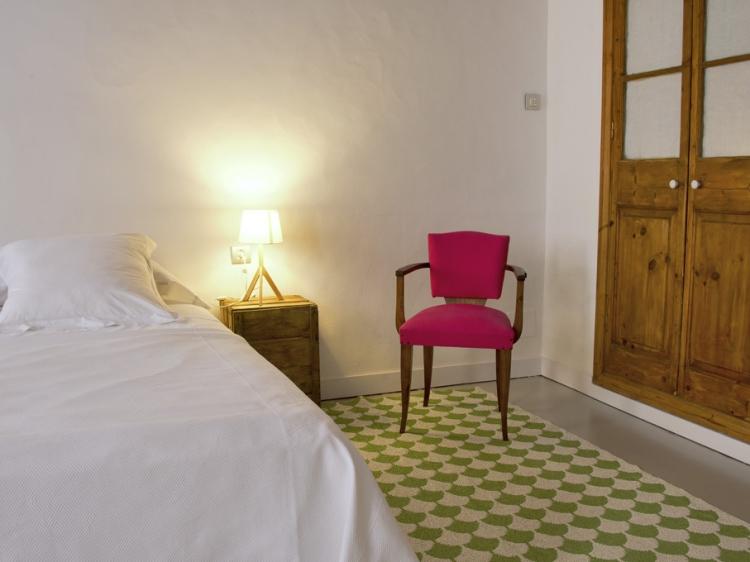 Petit Mao Hotel charming Menorca b&b