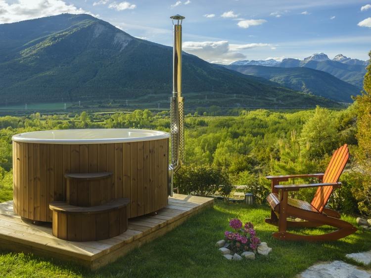 Hotel Vinas de Larrede