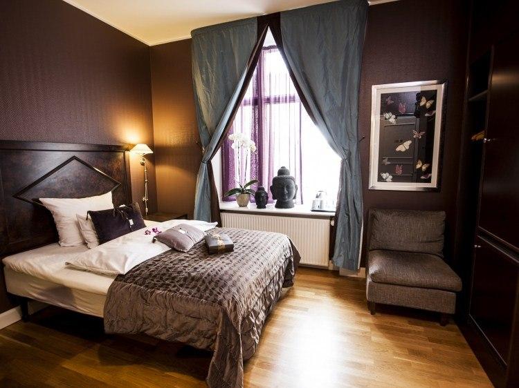 Kong Arthur Copenhaguen Denmark Hotel Boutique Design