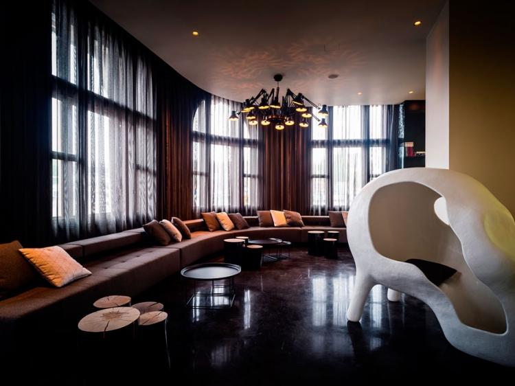 Hotel Art Otel Amsterdam