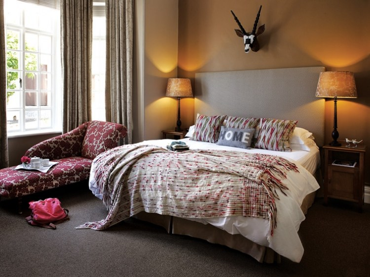 Blackheath Lodge Design Hotel South Africa Cape Town boutique