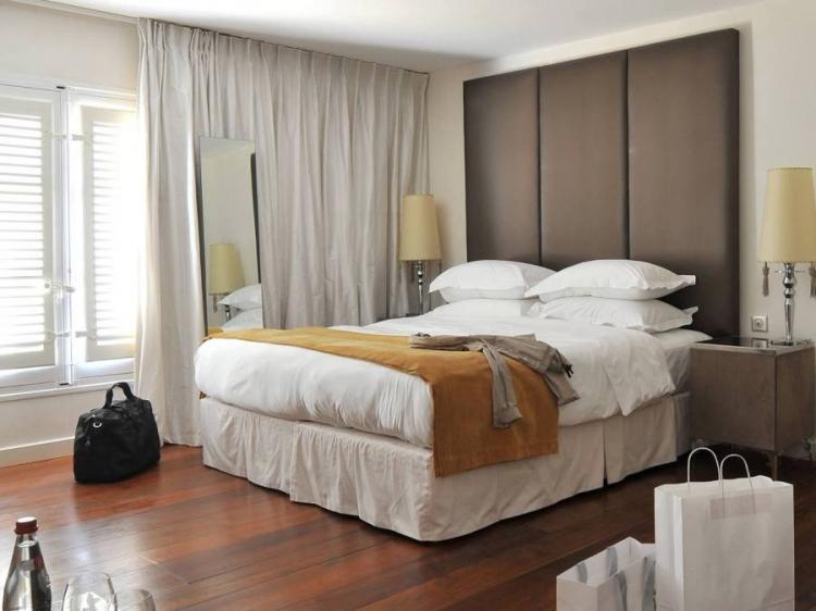 Maison D'Aix Boutique hotel Spa Provence best romantic