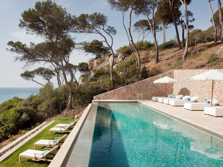 Can Simoneta Hotel luxury boutique Mallorca best