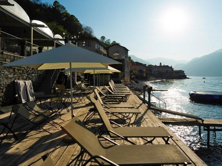 Hotel Villa Aurora Charming Cozy Hotel Lake Como