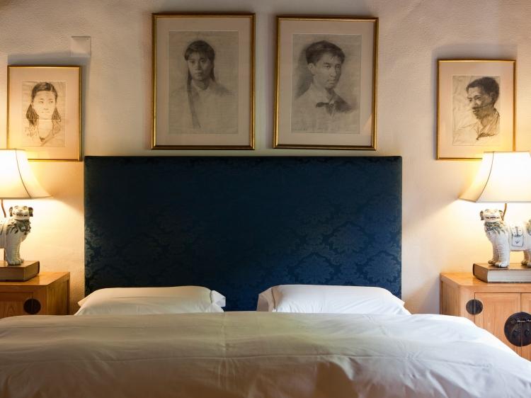 Convento São Saturnino hotel sintra colares boutique b&b