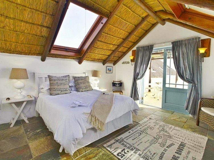 Gilcrest Place Hotel b&b Paternoster romantic best