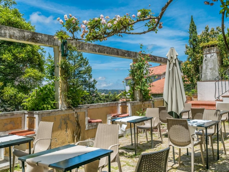 ... Lawrences Hotel Sintra Lisbon Coast Portugal Boutique Hotel Historic ... dc6ef2472dd7a