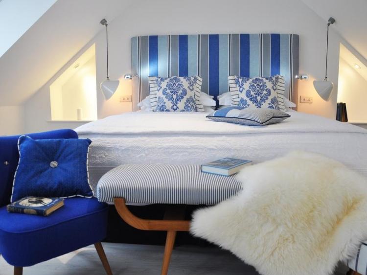 Trevose House Charming Hotel Seaside Cornwall England