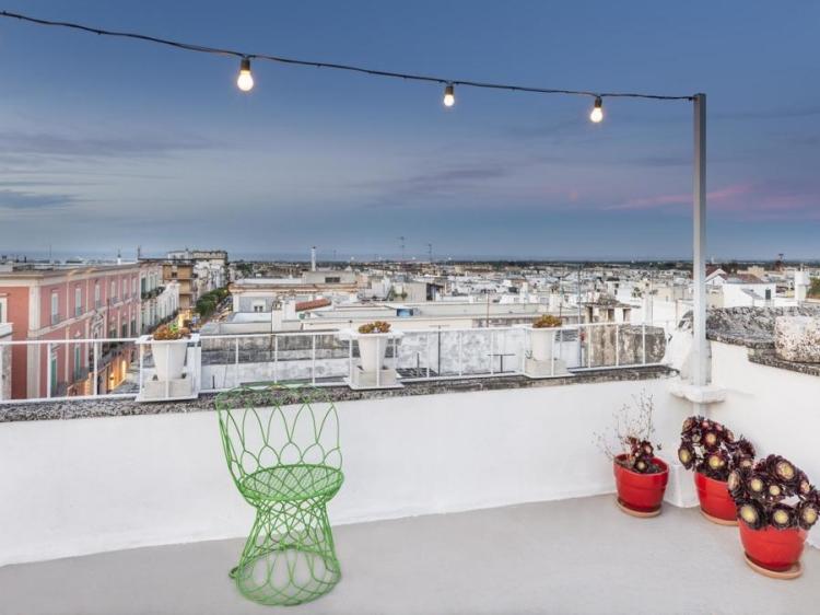 palazzina-alchimia/ Fassano Puglia apartment to rent