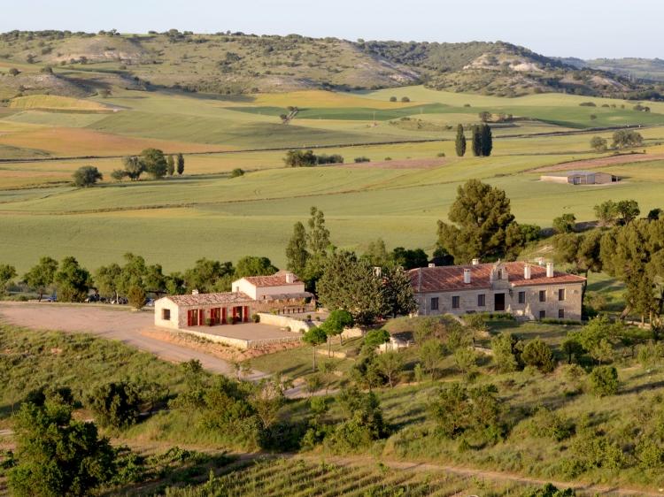 Finca El Cercado Small Countryside Hotel Secluded