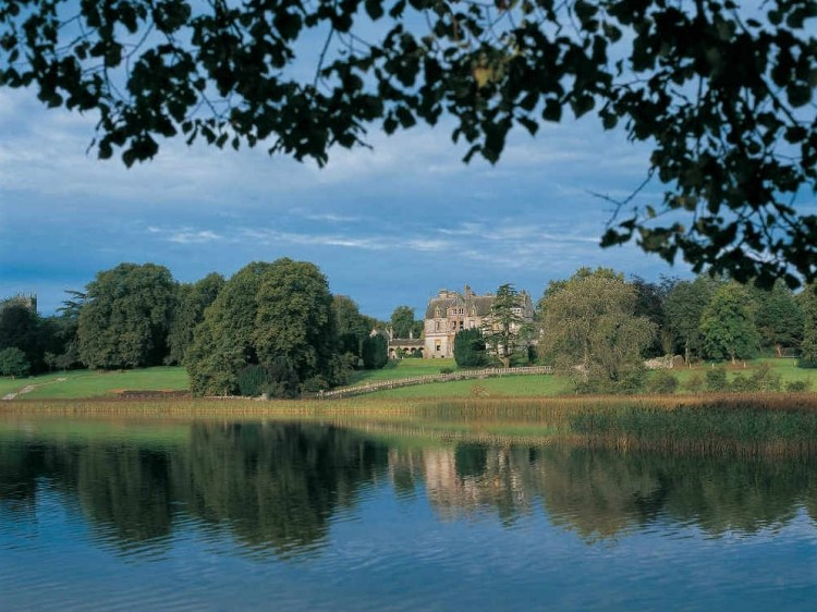 The Lodge At Castle Leslie Estate Glaslough hotel romantic best small