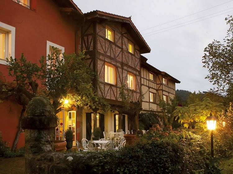 Hotels In Lekeitio Spain