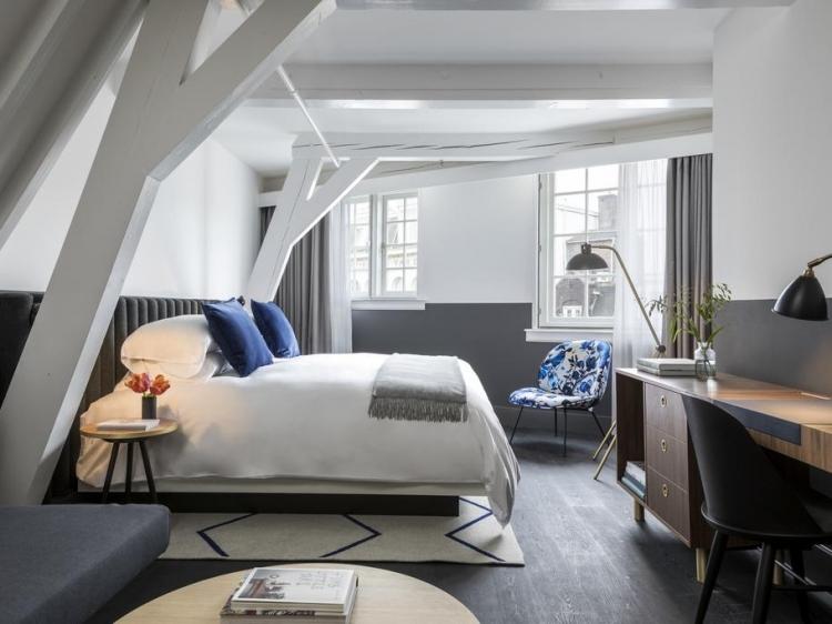 Kimpton De Witt Amsterdam Hotel Amterdam boutique best