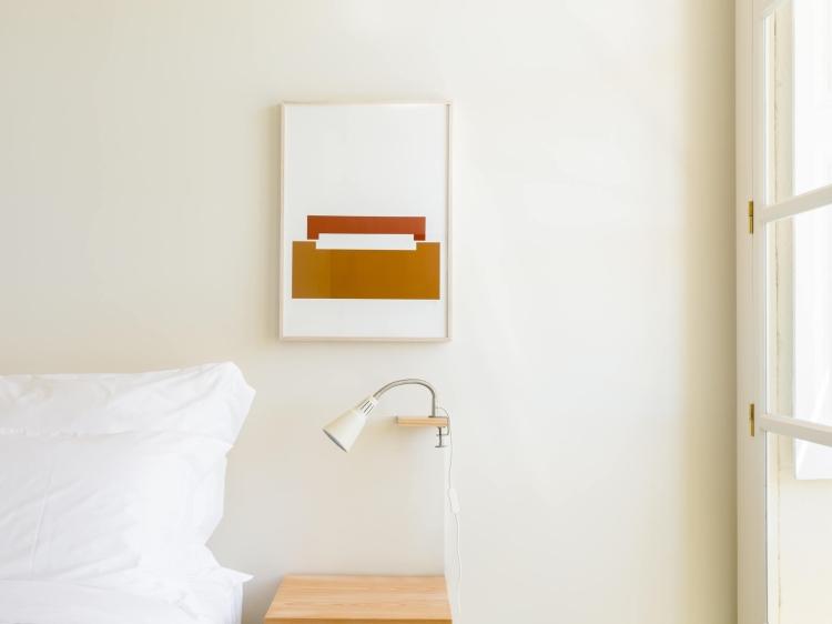 Duas Portas b&b Porto Hotel boutique design