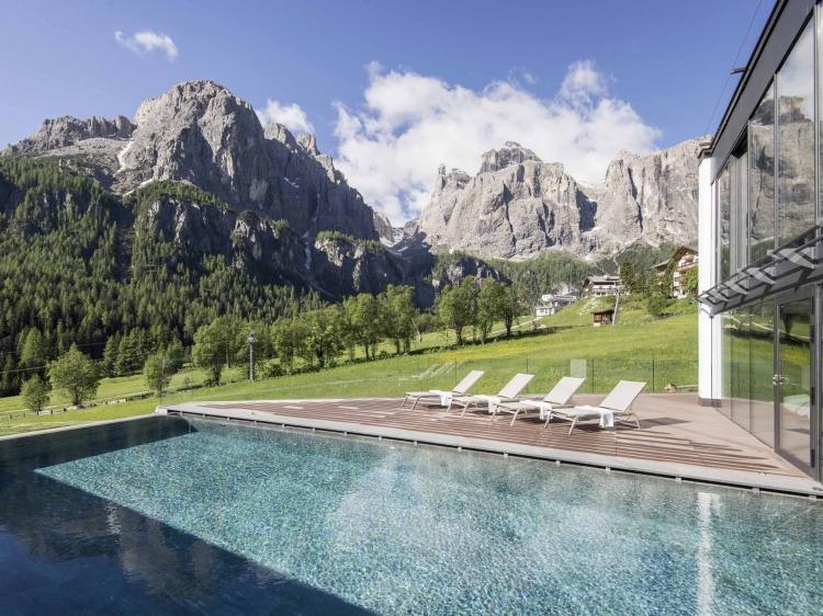 Romantik Arthotel Cappella best romantic spa