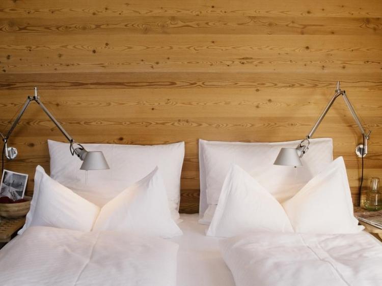 Los Angeles verenigde staten beste online Haus Hirt - Alpine Spa Designhotel