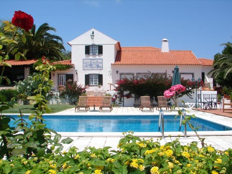 Quinta Casa Verde Sintra Hotel b&b best small