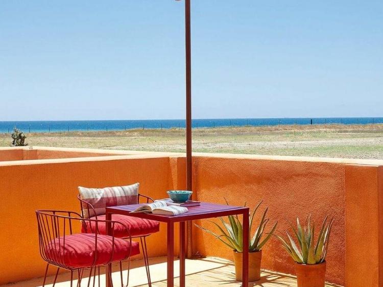 Trafalgar Polo Club Vejer de la frontera arohaz hotel b&b apartments