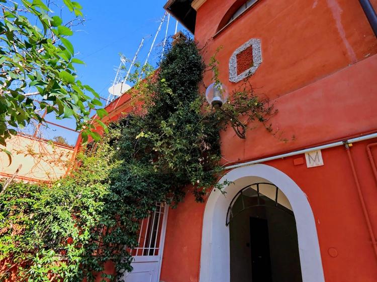apartamento rome to rent center