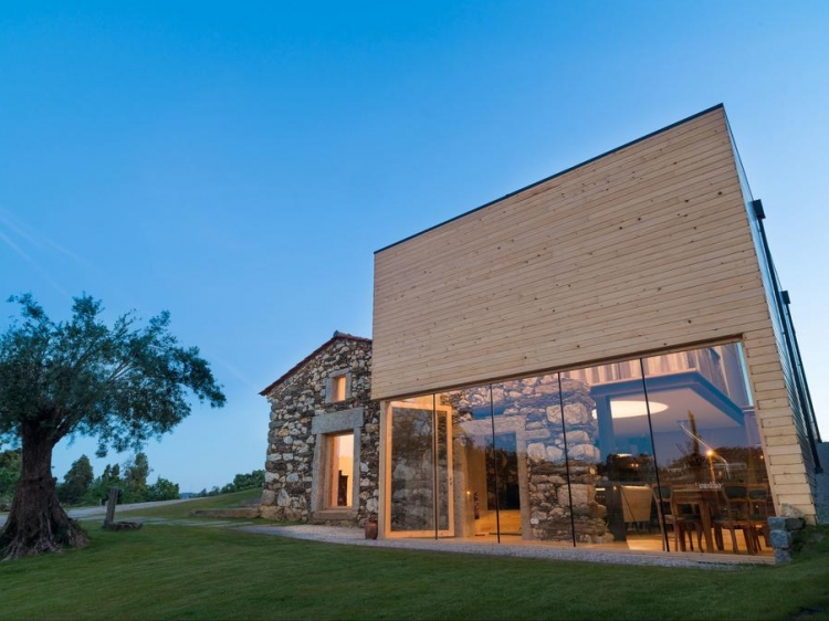 holiday home rural tourism portugal quinta do fortunato