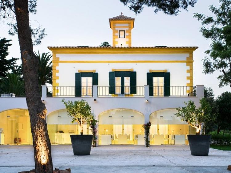 ca na xini menorca boutique design hotel b&b best small